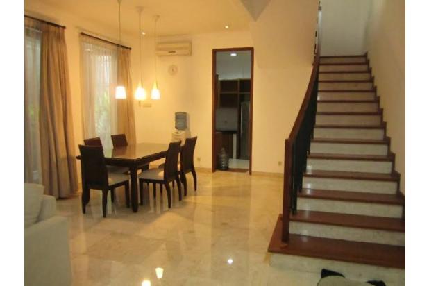 Rumah 2 lantai Complek Mutiara Kemang 4231539