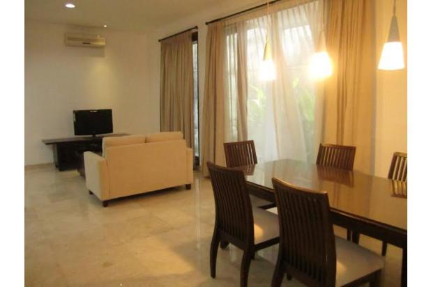Rumah 2 lantai Complek Mutiara Kemang 4231540