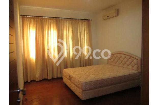 Rumah 2 lantai Complek Mutiara Kemang 4231541