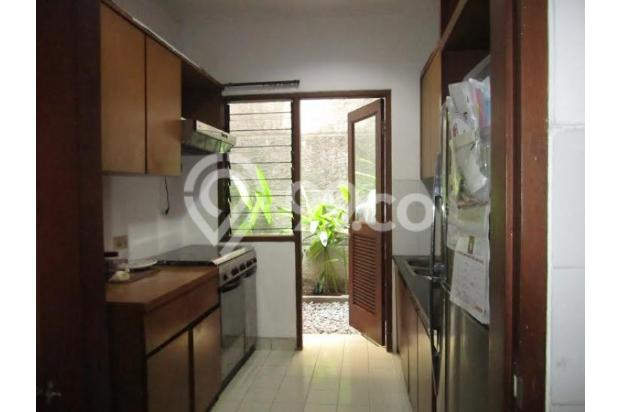 Rumah 2 lantai Complek Mutiara Kemang 4231542