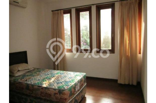 Rumah 2 lantai Complek Mutiara Kemang 4231543