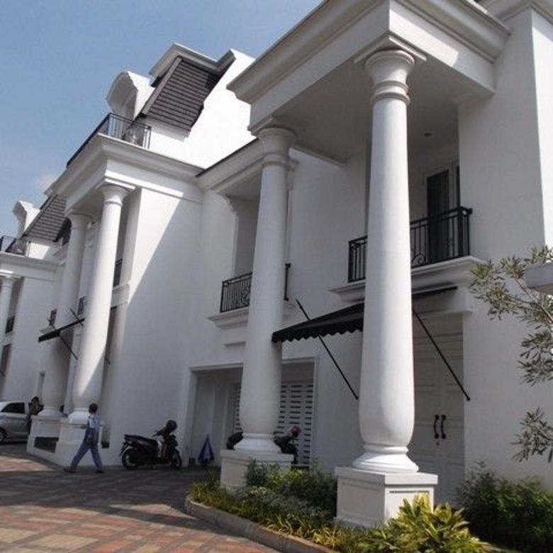 Rumah-Jakarta Selatan-1