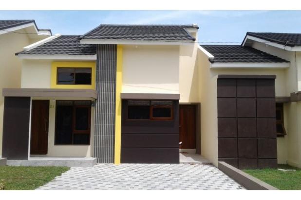 Desain Rumah Minimalis Type 54 Hook - Sekitar Rumah