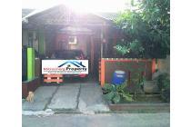 Dijual Rumah Asri Siap Huni di Bekasi Timur Regency 3