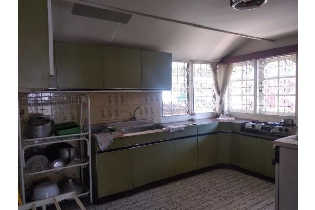 Rp6,46mily Vila Dijual