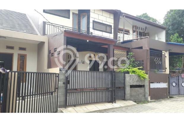 Dijual townhouse Jalan Merdeka 7479514
