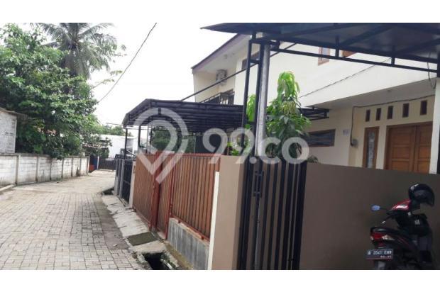 Dijual townhouse Jalan Merdeka 7479517