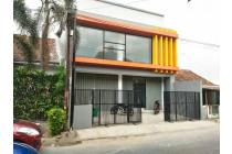 Ruko 2 lantai Tepat Tengah Kota Siap Pakai Sriwedari