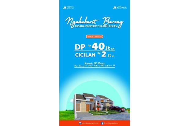 Ahsana Tarumajaya Bekasi promo launching DP murah 18273380