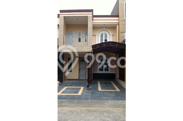 Dijual Rumah di Modernland, Tangerang 13379094