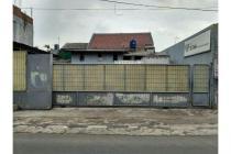 Dijual Tanah Lokasi di Pinggir Jalan Raya Duren Sawit