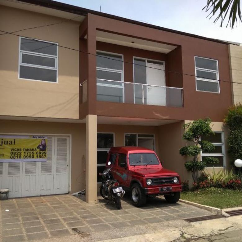 Dijual Harga Bersahabat!! Rumah Baru Minimalis - Pasir Pogor Ciwastra
