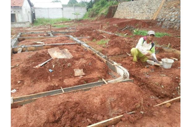 Kapling Tanah CICIL 12 X BERTAHAP, Legalitas Aman: SHM 16359534