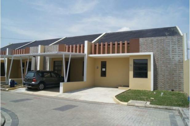 Rp709jt Rumah Dijual
