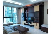 Apartemen Setiabudi Residences – 3BR 143m2 Fully Furnished