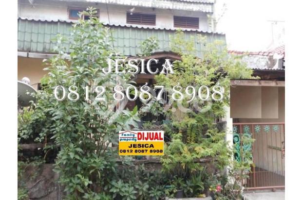 Rumah Tinggal Jalan Mesjid Cengkareng Di Jual Cepat Uk.10x15 Harga Nego ! 14727551