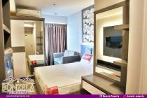 Apartemen Grand Kamala Lagoon Timur Jakarta Studio Furnished