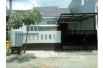 Rumah Siap Huni di perumahan rewwin waru dekat bandara juanda