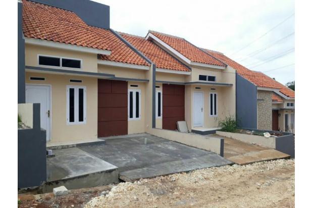 Rp215jt Rumah Dijual