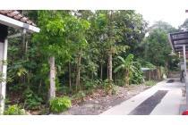 Tanah dijual di Sleman Dekat Citraland Ciputra jl Wates Yogyakarta