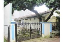 Griyaloka BSD City, Hoek, tanah besar, bangunan kecil 1 lantai