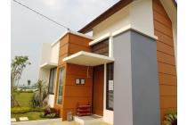 BALI RESORT BOGOR - Rumah 300 jutaan di Atang Sanjaya
