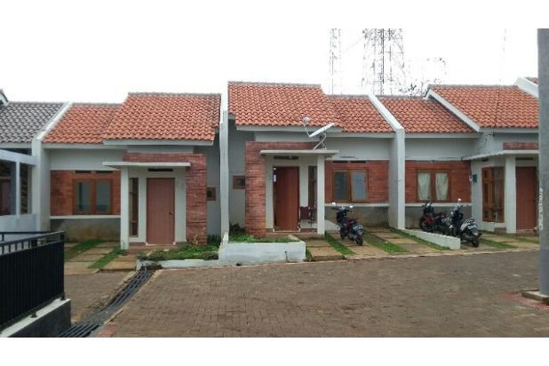 Rumah di sumedang, harga 300jt.an dengan nilai investasi pasti meningkat 17700291
