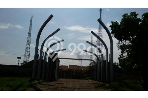 Rumah di sumedang, harga 300jt.an dengan nilai investasi pasti meningkat 17700293