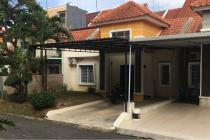 rumah minimalis Diamond Palace Batam Center
