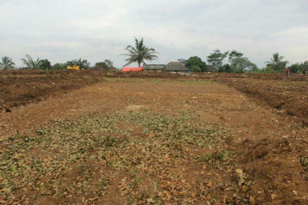 Rp100jt Tanah Dijual