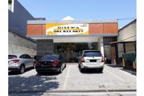 Disewakan Rumah Usaha Resto/Cafe Lokasi Tengah Kota Surabaya