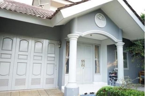 Rumah Siap Huni Depan Boulevard Giri Loka BSD 7266309