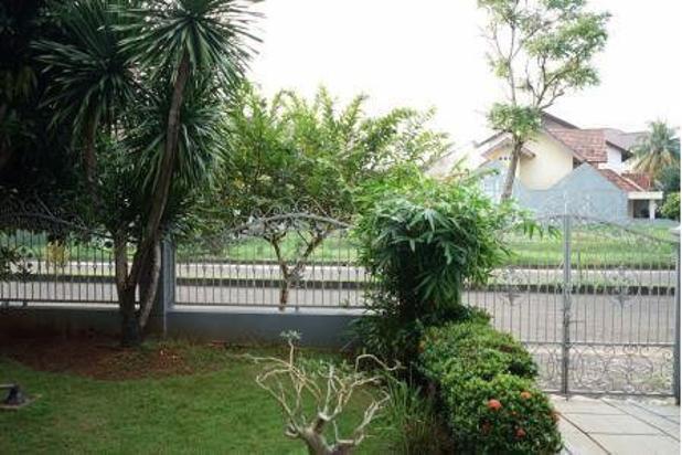 Rumah Siap Huni Depan Boulevard Giri Loka BSD 7266313