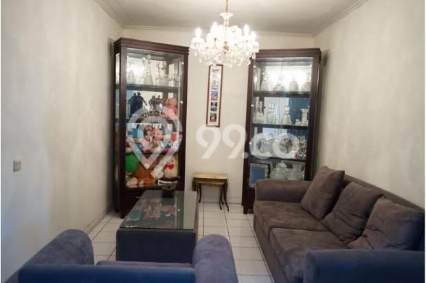 Rumah Siap Huni Depan Boulevard Giri Loka BSD 7266319