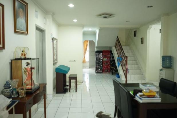 Rumah Siap Huni Depan Boulevard Giri Loka BSD 7266320