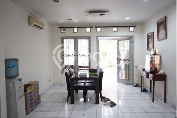 Rumah Siap Huni Depan Boulevard Giri Loka BSD 7266324