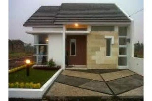 Rumah Dijual di Jalan Buah Batu Bandung Bebas Banjir, Dekat Jalan Raya 12396805