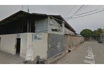 Gudang Kamal Indah2 ,Blok D - Kamal - Jakarta Barat
