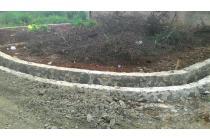 Tanah Kaveling Standar Perumahan di Citayam Dekat Stasiun KRL