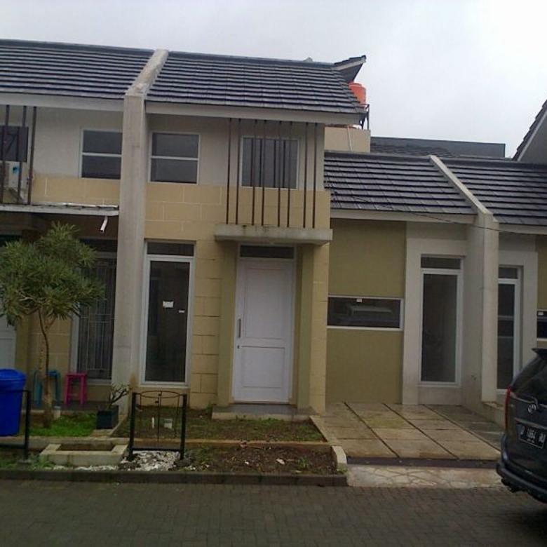 Rumah Cantik Pinus Regency Bandung Muraah