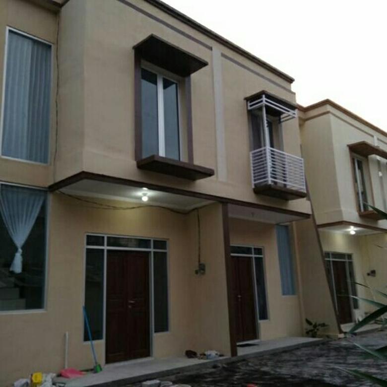 Disewakan Rumah di Denpasar. Dekat RSUP Sanglah dan Udayana