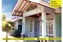Rumah Dijual Murah Armanaik Endah  Jl. Bola Volley Bandung