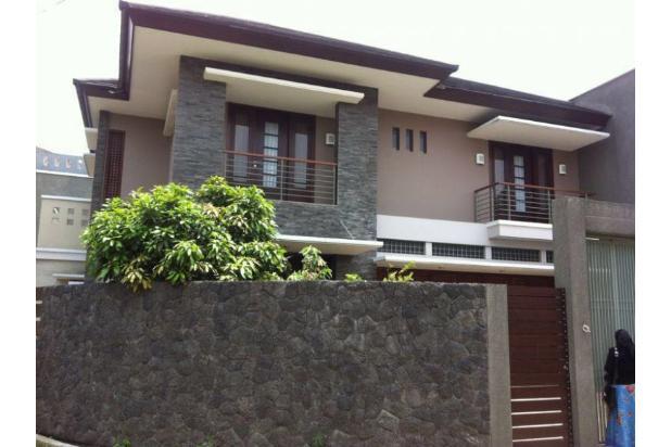 Rumah Minimalis 2 Lt. Antapani dekat Arcamanik Kiaracondong Bandung 16521397
