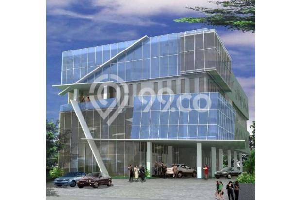 Disewa Ruang Kantor 180 sqm di Graha Dinamika, Gambir, Jakarta Pusat 16515739