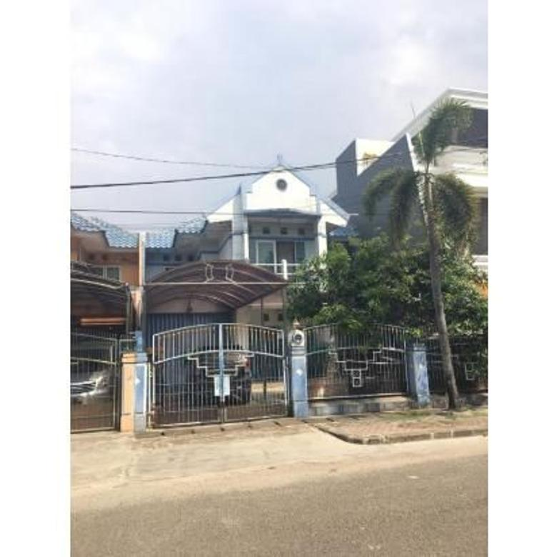 Dijual Rumah Cantik  di Taman Surya 2 (Kode TS 339)