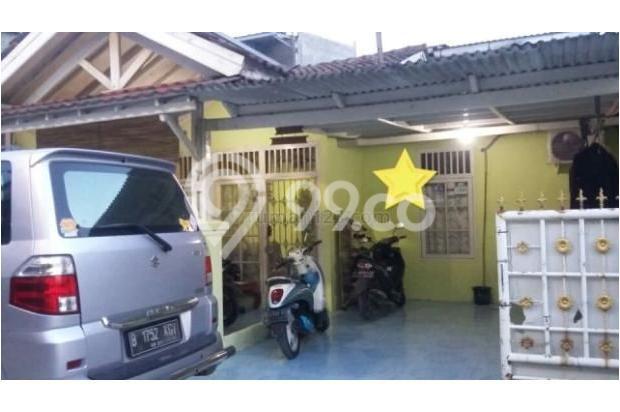 DIjual Rumah Mungil Nyaman Di Harapan Indah Bekasi (11443) 14318390