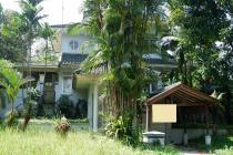 Dijual Rumah Dengan Tanah Yang Luas Cluster BGH Sentul City