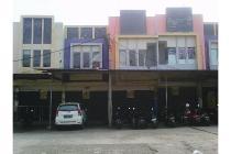 Ruko di Jual Ruko Pondok Ungu, Ruko Gandeng 4, Bekasi (J-4022)