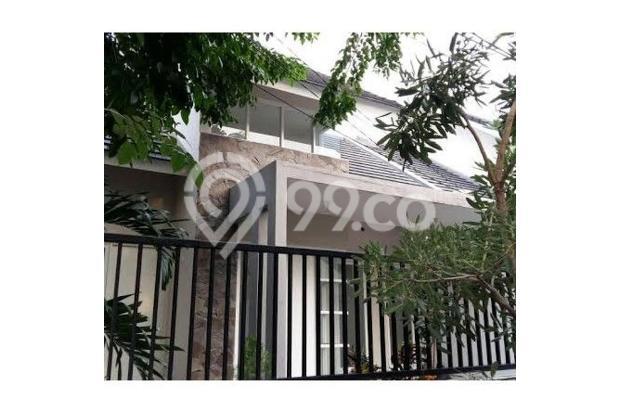Dijual Rumah Nyaman di Griya Babatan Mukti Surabaya 12397671
