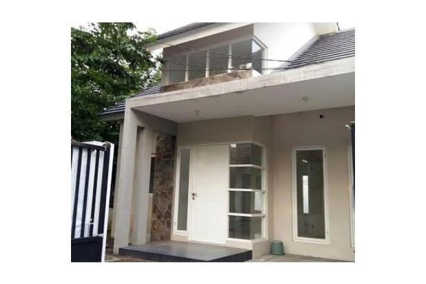 Dijual Rumah Nyaman di Griya Babatan Mukti Surabaya 12397672